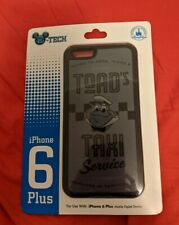 Disney Parks D-Tech Toad's Taxi Service Case iPhone 6 Plus Twenty Eight and Main