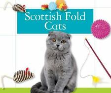 Scottish Fold Cats by Gagne, Tammy