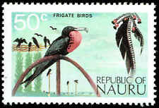 Scott # 103 - 1973 - ' Frigate Birds '