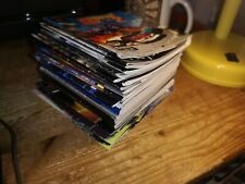 28 X Job Lot Ps1 manuels d'utilisation pour Sony Playstation 1 One