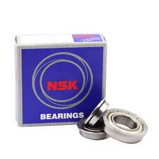 NSK F606ZZ Deep Groove Ball Bearings 6x17x6mm
