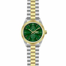 Invicta 29423 Specialty 43MM Men's Gold-Tone and Silver Stainless Steel Watch