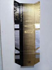 opened empty cigarette hard pack-100 mm-UK--Superkings