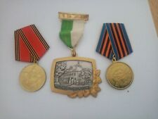 military Medals joblot number 10