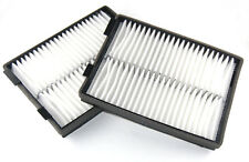 New BMW E39 520i, 525tds, 528i, 530d, 540i Cabin Air Filter Set 64319069927