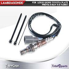 Lambdasonde vor Kat Lexus GS300 Toyota Platz Previa II RAV 4 II Yaris I 93-05