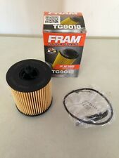 Fram Tough Guard TG9018 Oil Filter fits M1C-151A 10-3244 PF2244G XG9018 CH9018
