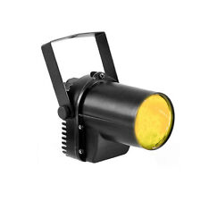 New 30W Beam LED Stage Light Pin Spot Yellow Light DJ Party Effect Lighting