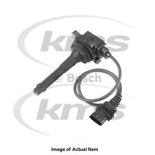 New Genuine BOSCH Ignition Coil 0 221 604 018 Top German Quality