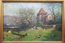 Gemälde, München, August Splitgerber