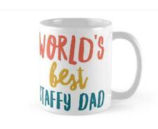 Staffordshire bull terrier gift idea Staffy Mug Ideal present