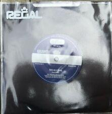 "Paul Weller & Graham Coxon, This Old Town 7"" vinyl EP, 2007"