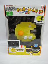 NIP Pac-Man Bandai Connect Play 12 Game Toy Controller Console FREE SHIP