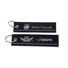 Motorrad Racing Schlüsselanhänger Für MV AGUSTA BRUTALE keychains