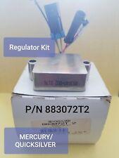 Mercury Quicksilver OEM Regulator Kit  883072T-2