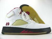 2008 Nike Air Jordan X 10 Nike Air Force 1 AJF 5 Men's Size 11 318608-161