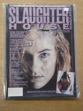 SLAUGHTER HOUSE #3 NM HSC ASSOCIATION HORROR MAGAZINE