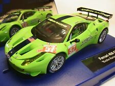 Carrera digital 1:32 Ferrari 458 GT2  #57 Krohn Racing ART.30678 Slotcar