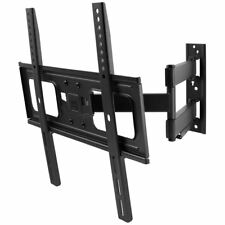 One For All Turn and Tilt Wall Mount for 32 - 84 Inch LED/LCD/Smart TV - Black