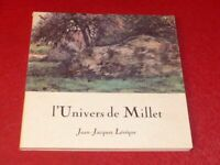 [Art Xixth ] Scrépel - Carnets Of Drawings J.J LEVEQUE UNIVERSE Millet Eo 1975