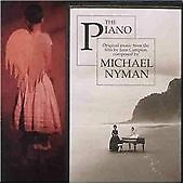 Piano [Original Music from the Film] Michael Nyman
