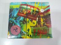 A Banna ! Banda Di Avola 2003 Italien nuevo CD Neu