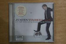 Justin Timberlake  – Futuresex/Lovesounds    (C228)