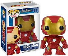 Iron man Marvel Avengers Funko POP Vinyl Figure #11