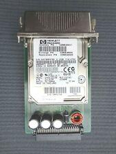 Hp Designjet 1055cm 1050c Plotter Printer 216gb Hard Drive 21l9750 Dyka 22160