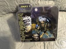 Iron Maiden Live After Death Eddie 7in Action Figure NECA