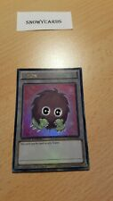 English - Limited Edition - Kuriboh Token - LCYW-EN006 - YuGiOh