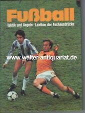 Nachlass Fußball Bundestrainer Jupp Derwall Herbert Steinke SIGNIERT + GEWIDMET