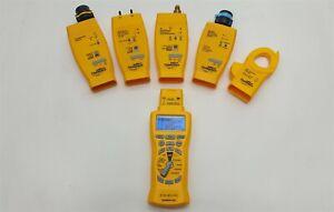 Fieldpiece HG3 HVAC/R Wireless Guide Analyzer+ADMN2+AOX2+ACM4+ASX14+ACH4 Lot 6