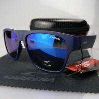 2019 NEW Carrera Black Blue Mens Womens Sunglasses Glasses With Brand BOX