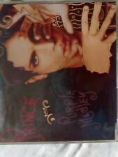 PRINCE PURPLE MEDLEY SINGLE  CD OFFICIAL