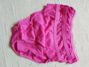 3 rosa Damen-Unterhosen, Gr. 48 / 50