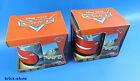 STOR Disney Pixar Cars / Taza / Taza de porcelana en Regalo Set/2 piezas