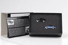Porsche Typ 356 Set Ferdinand mit Versuchswagen 1:90 BuB Museum Giftbox
