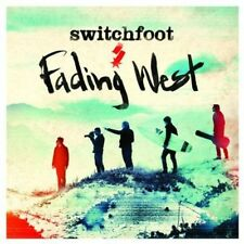 Switchfoot - Fading West [New CD]