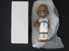 VINTAGE & RARE BARON DAVIS NBA NEW ORLEANS HORNETS BOBBLEHEAD - MINT IN BOX