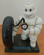 Michelin Man Cast Iron Advertising Statue Whale London 1949