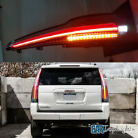 VLADN 2* Tail Lights For GMC Yukon Denali 2015-2020 Rear Cadillac Escalade Style