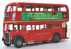 EFE 10128B AEC Regent SRT  London Transport  Rambler Holidays - Route 351 St