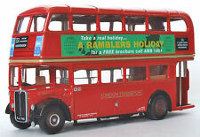 EFE 10128B AEC Regent SRT ' London Transport ' Rambler Holidays - Route 351 St