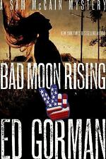 Bad Moon Rising: A Sam McCain Mystery (Sam McCain Mysteries)