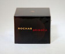 ROCHAS ABSOLU EAU DE PARFUM 75 ML SPRAY 2000 EDITION