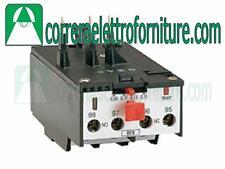 Rele' termico per minicontattore. Rf9 6-10 A LOVATO 11RF910