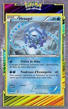 Hexagel - NB03:Nobles Victoires  - 33/101 - Carte Pokemon Neuve Française