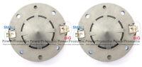 2pcs D8R2408 Diaphragm For JBL 2408H ,Compression Driver 361549-001Driver