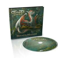 Twilight Force - Dawn Of The Dragonstar (NEW CD)